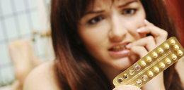 Przez te tabletki kobiety nie widzą pogardy na twarzach innych osób