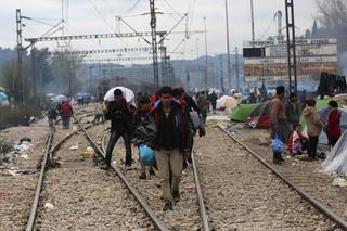 Francja: Zakończono likwidację części 'dżungli' pod Calais