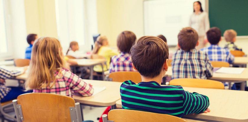 Będą wsadzać za kraty za edukację seksualną?