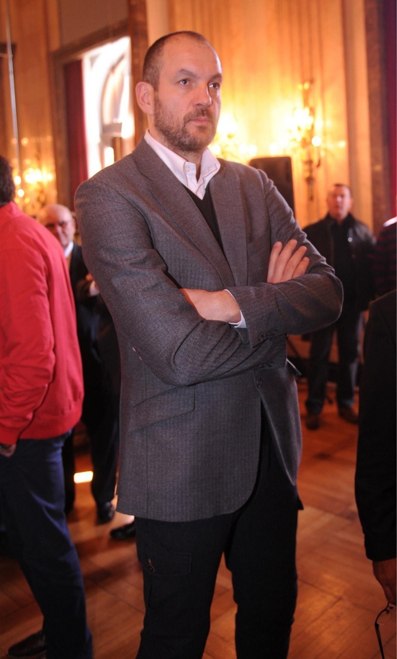 Dragan Tarlać
