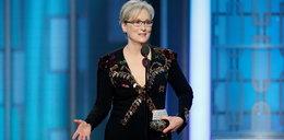 Mery Streep o seksaferze: byłam sponiewierana
