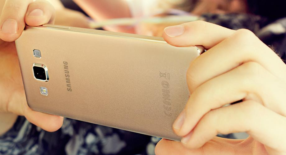 Galaxy A5 & A3: Samsung kündigt Deutschlandstart an