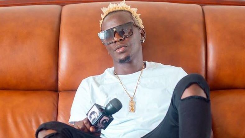 Image result for willy paul threatens someone