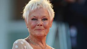 Judi Dench: rolę w Bondzie przyjęłam, żeby przyciągnąć ludzi do teatru