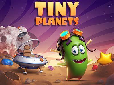 gameplanet Tiny Planets