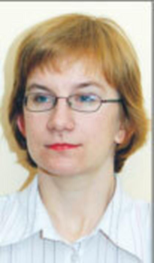 Joanna Patyk, doradca podatkowy, starszy konsultant w BDO Numerica