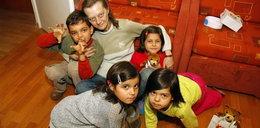 Sierotki z Łodzi mają nowe mieszkanie