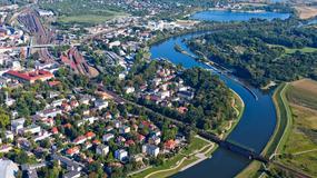 W Opolu ruszyła budowa rekordowej liczby mieszkań TBS