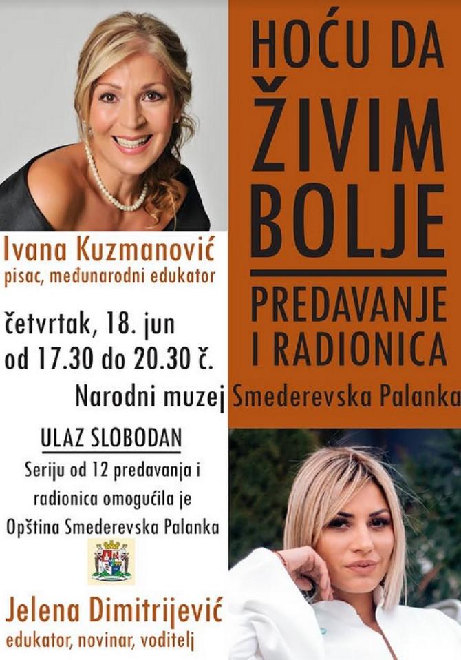 Sve što treba da znate o Programu emocionalnog razvoja građanja Srbije