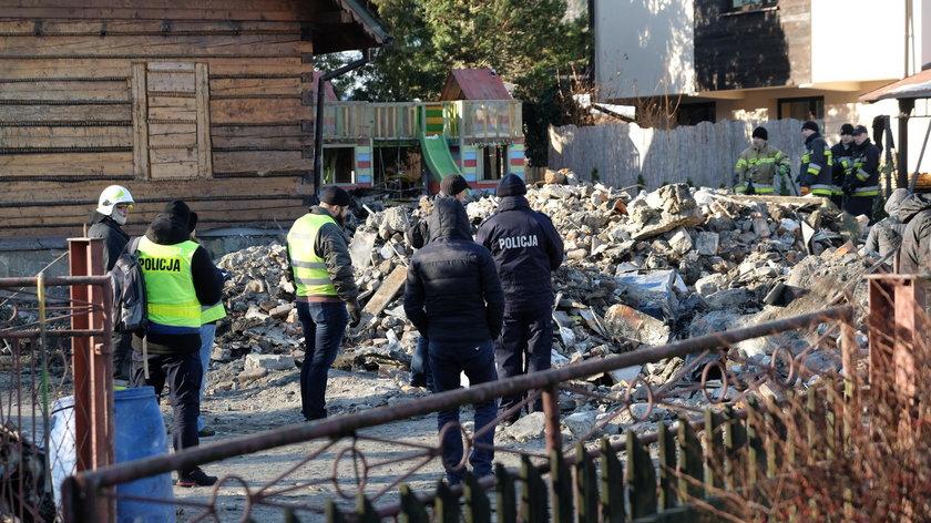 Katastrofa w Szczyrku. Zbierają pieniądze dla Kasi, która ocalała