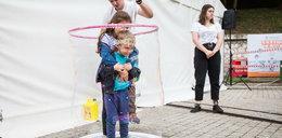 Tak krakowianie bawili się na czwartym Festiwalu Wody. Atrakcji nie brakowało!