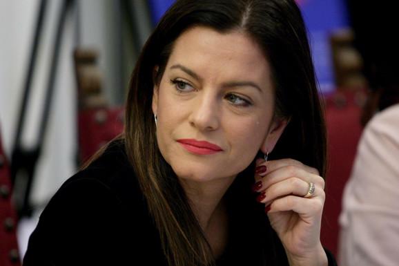 Marija Obradović