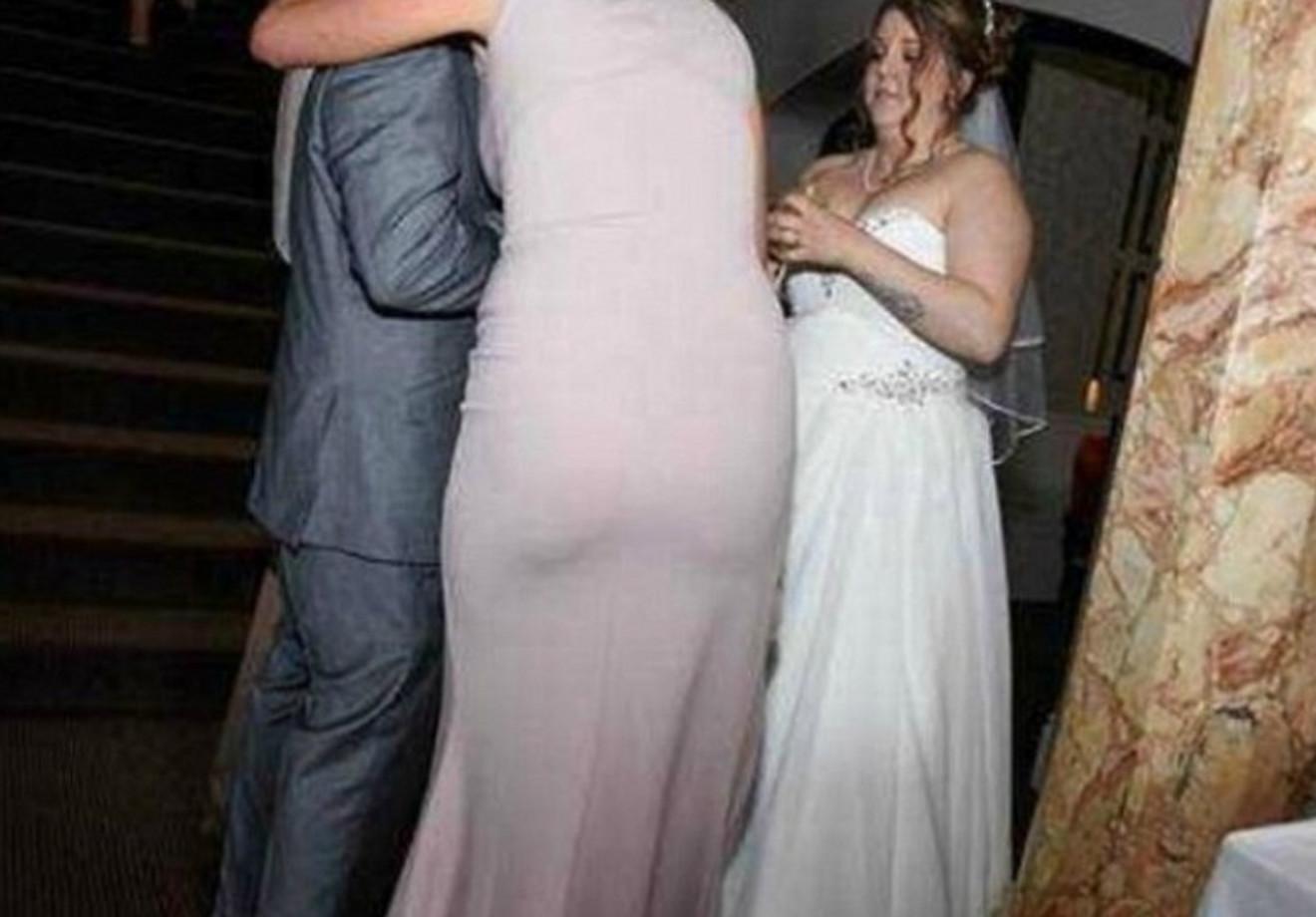 Upropašćeno venčanje