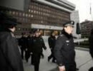 Atak nożownika w Chinach - 11 rannych