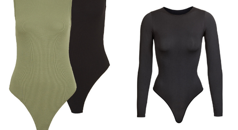 10 reasons why every woman needs a bodysuit in her wardrobe