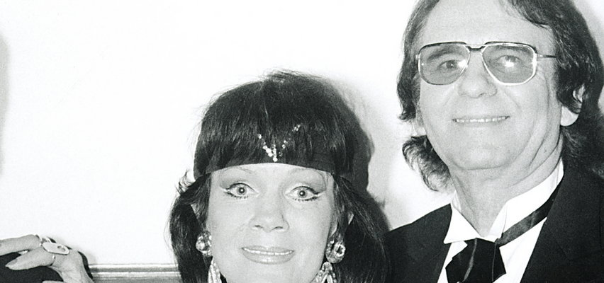 Burzliwe małżeństwo w Tercecie Egzotycznym. Gdy on odszedł, chodziła na cmentarz, by się z nim kłócić