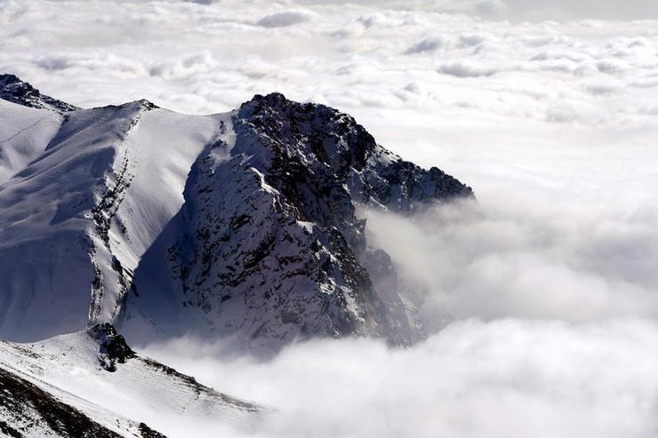 STRAH OD NOVE LAVINE! Ni traga od četiri planinara na sjeveru Italije