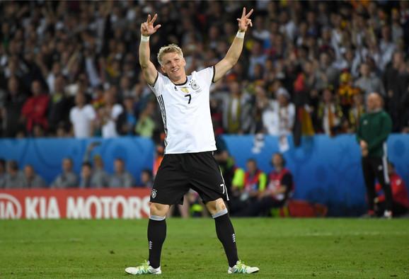 Nemački reprezentativac