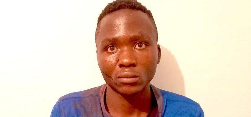 """""""Wampir z Kenii"""" mordował dzieci i pił ich krew. Właśnie miał stanąć przed sądem, ale..."""