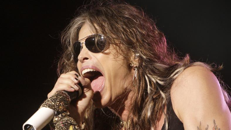 Steven Tyler i Aerosmith wracają do korzeni