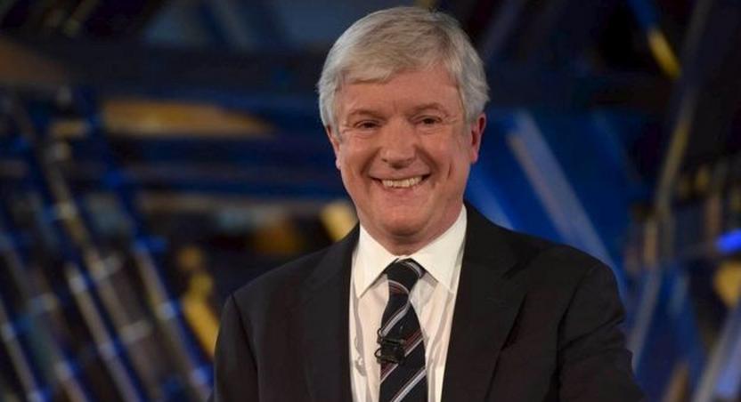 Tony Hall (BBC Director General)