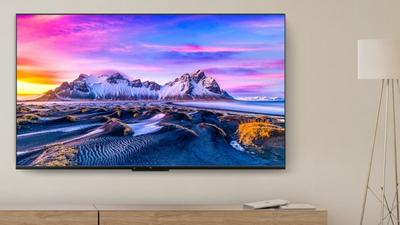 Xiaomi Mi LED TV P1 - atrakcyjny cenowo telewizor 4K z Androidem, Asystentem Google i Dolby Vision