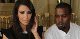 To będzie ślub jak z bajki. Kim i Kanye zaproszą na ślub aż...