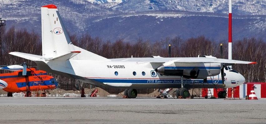 Katastrofa samolotu pasażerskiego. Wśród ofiar są dzieci