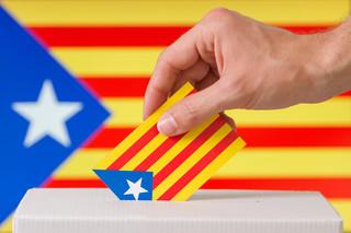 Wybory w Katalonii. Separatystyczna ERC i socjaliści zdobyli najwięcej mandatów