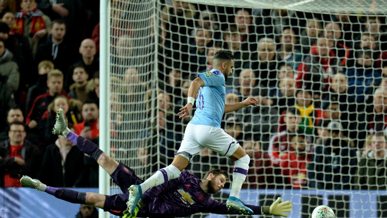 Manchester City czeka na werdykt