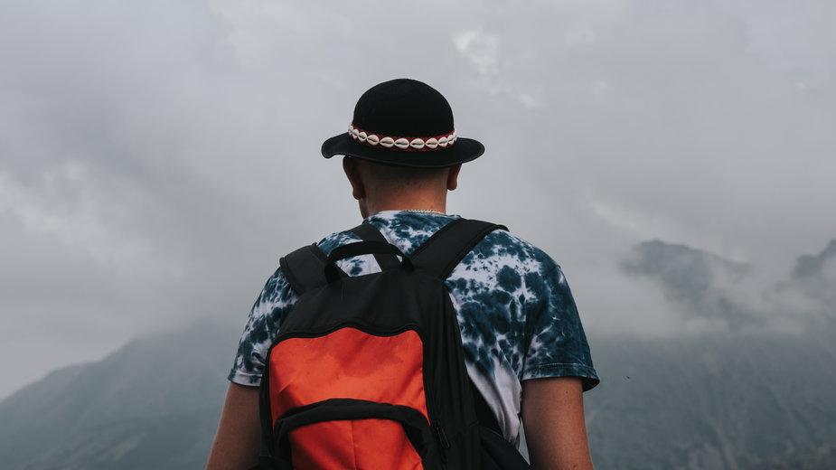 Burze w Tatrach - wypadki, pioruny, co robić, bezpieczeństwo
