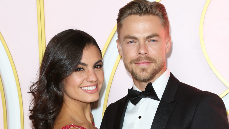Who Is 'World of Dance' Derek Hough's Girlfriend?