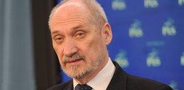 Macierewicz: PiS musi wziąć odpowiedzialność za kraj