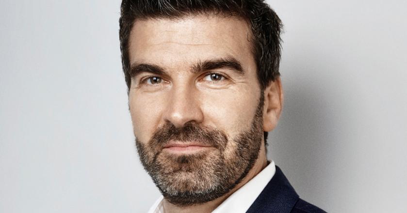 Mark Dekan będzie prezesem spółki Ringier Axel Springer Polska