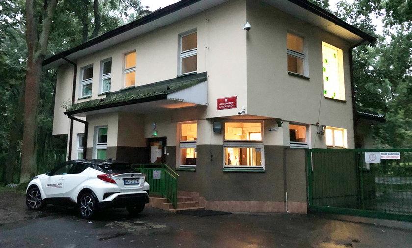 Tragiczne wieści z warszawskiego szpitala. Nie żyje 5-latek, który zatruł się grzybami