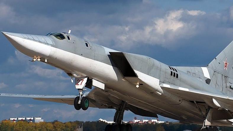 Rosjanie ćwiczą naloty na cele w Szwecji, Polsce i krajach nadbałtyckich