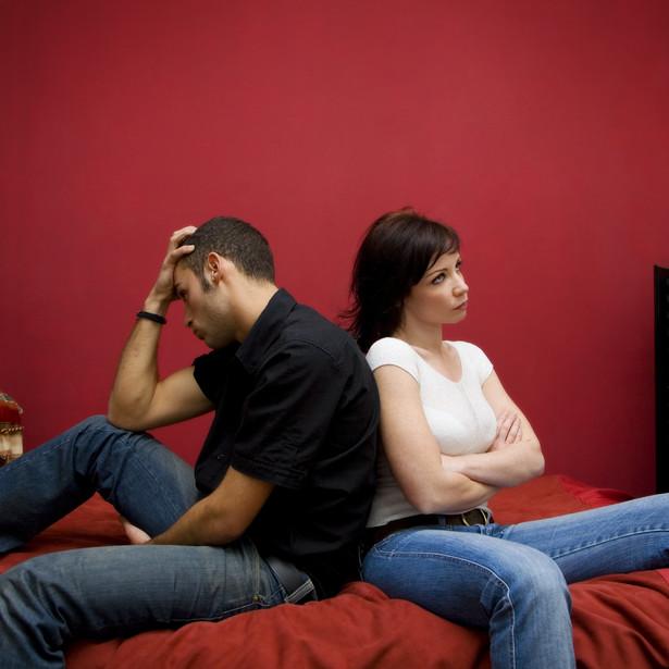 Alimenty po rozwodzie otrzyma tylko ten małżonek, który nie został uznany za wyłącznie winnego rozkładu pożycia.