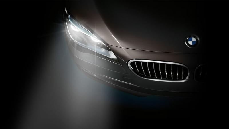 Reflektory adaptacyjne w BMW