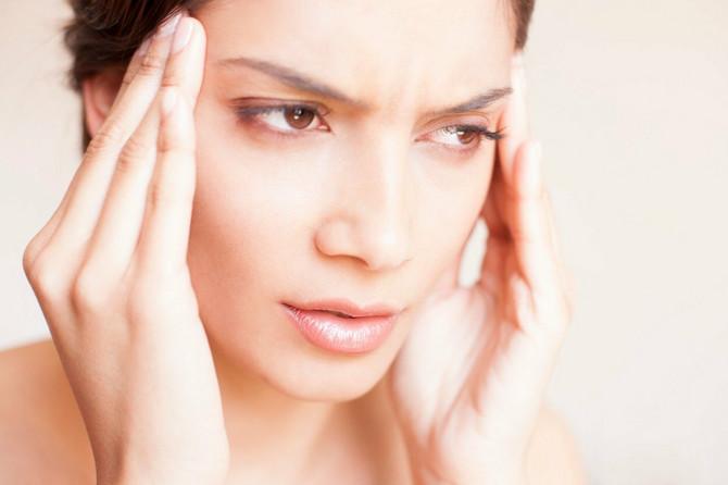 Najmanje dva kružića u jednoj kategoriji znače da ste skloni tom tipu glavobolje