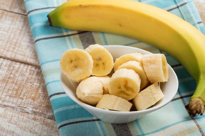 Banane normalizuju stolicu u slučaju dijareje