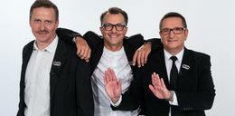Klapa znanego kabaretu w TVP2