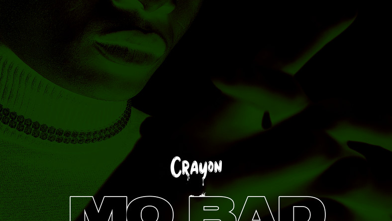 Crayon releases new single, 'Mo Bad.' (Blowtime/MAVIN)