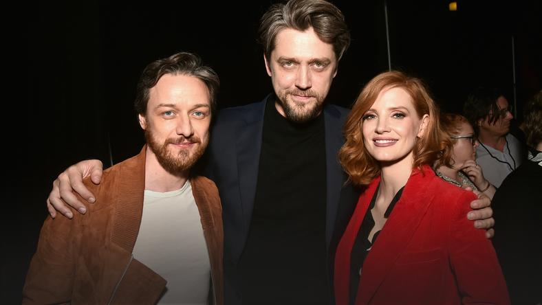 CinemaCon 2019