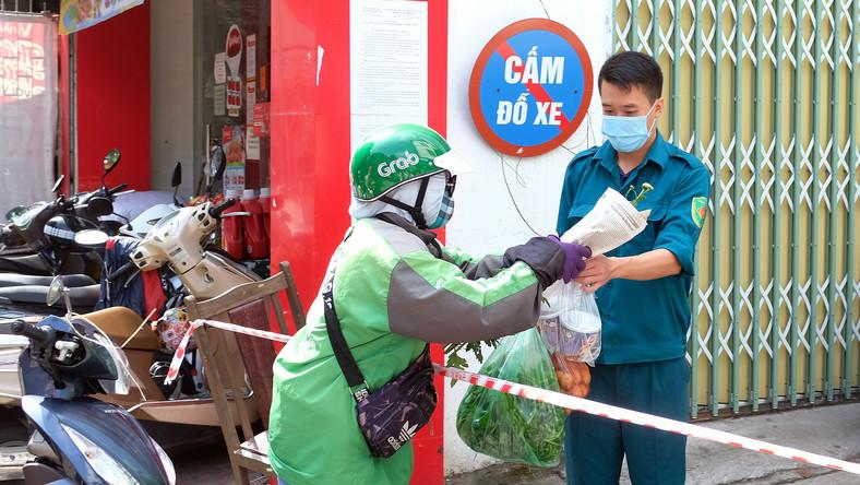 Koronawirus w Wietnamie