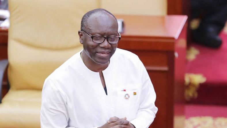 Cedi performing better now than in 2012 and 2016 – Finance Minister