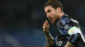 Sergio Ramos już wie, co zrobi, kiedy spotka Gerarda Pique