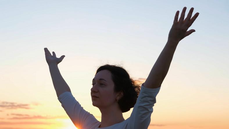 Medytacja, relaks