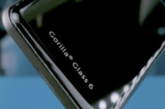 gorila glas stakleni mobilni telefon