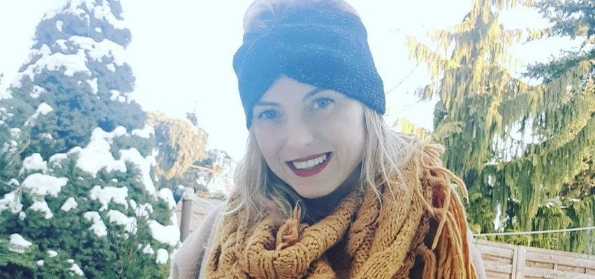 """Anna Stelmaszczyk wspomina udział w """"Rolnik szuka żony"""". Pokazała zmysłowe kadry"""