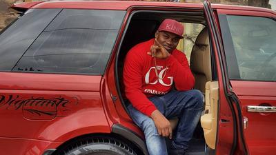 Angry Khaligraph Jones lashes out at haters after damaging his Range Rover (Video)
